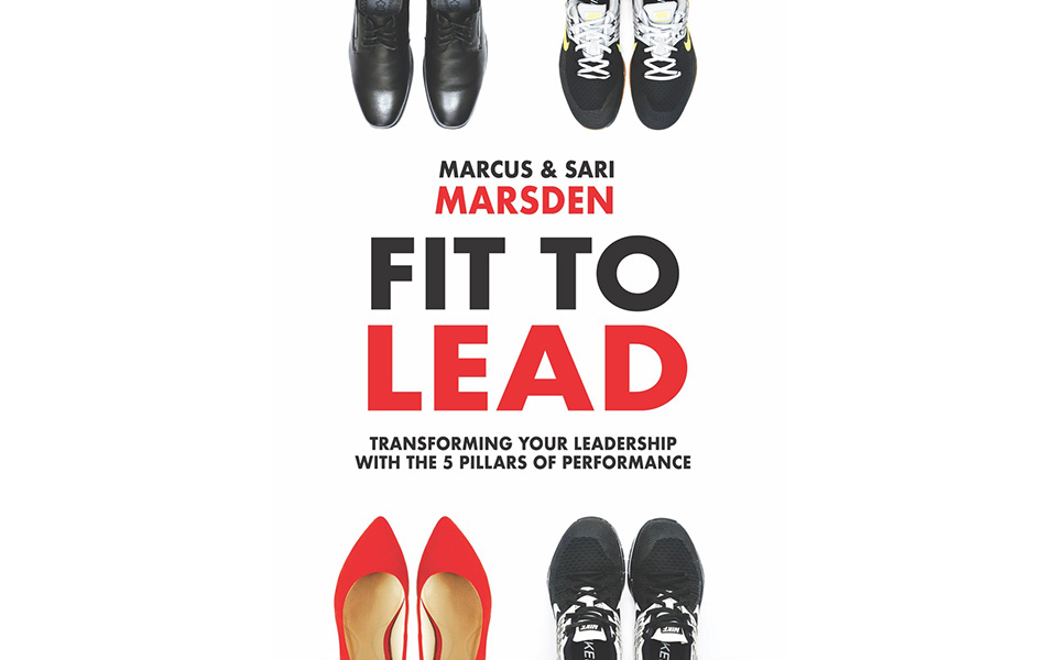 Fit to Lead book